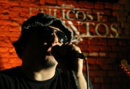 Etílicos e Sedentos, um dos destaques do rock de Brusque